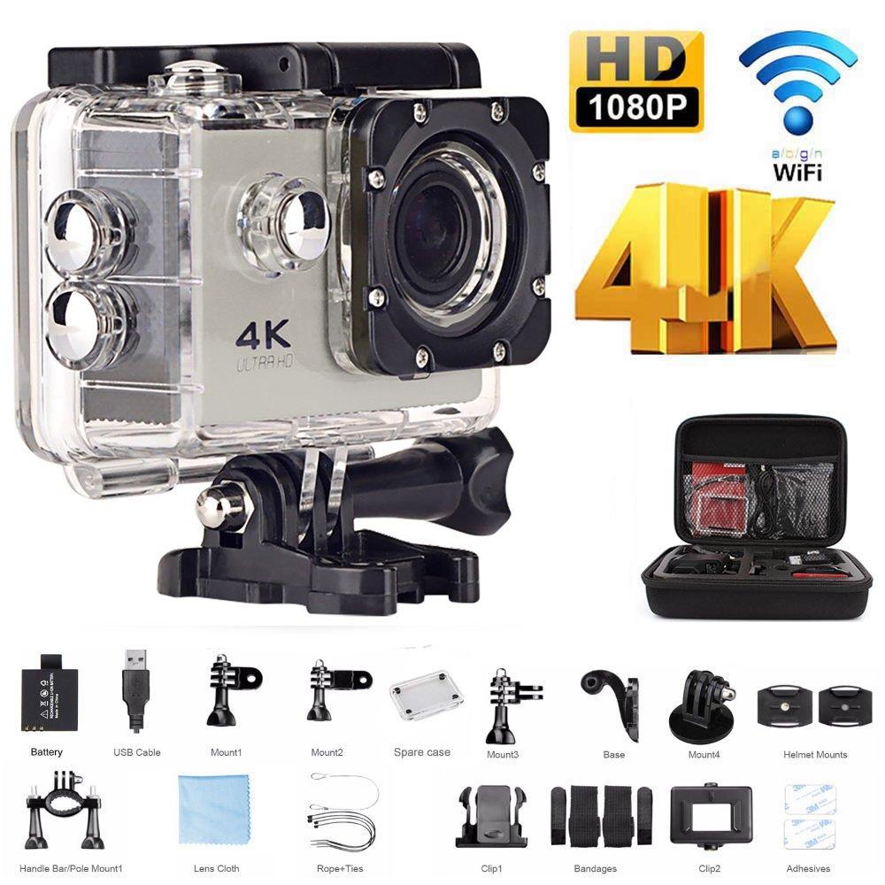 1080P-16MP-4K-HD-Action-Cam-WiFi-digital-Kamera-Sport-DV-Camcorder-Wasserdicht