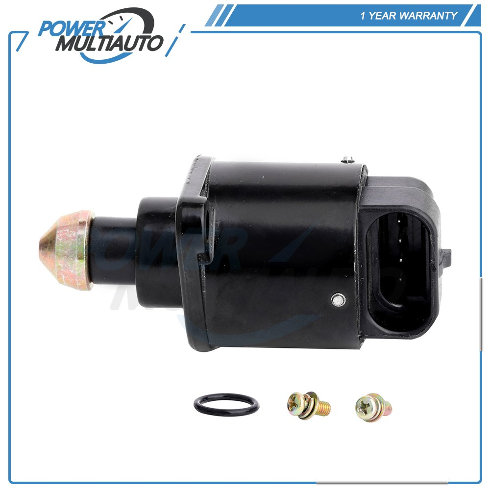 2H1091-Idle-Air-Control-Valve-For-Jeep-Grand-Cherokee-Laredo-Sport-Orvis-Sport thumbnail 6
