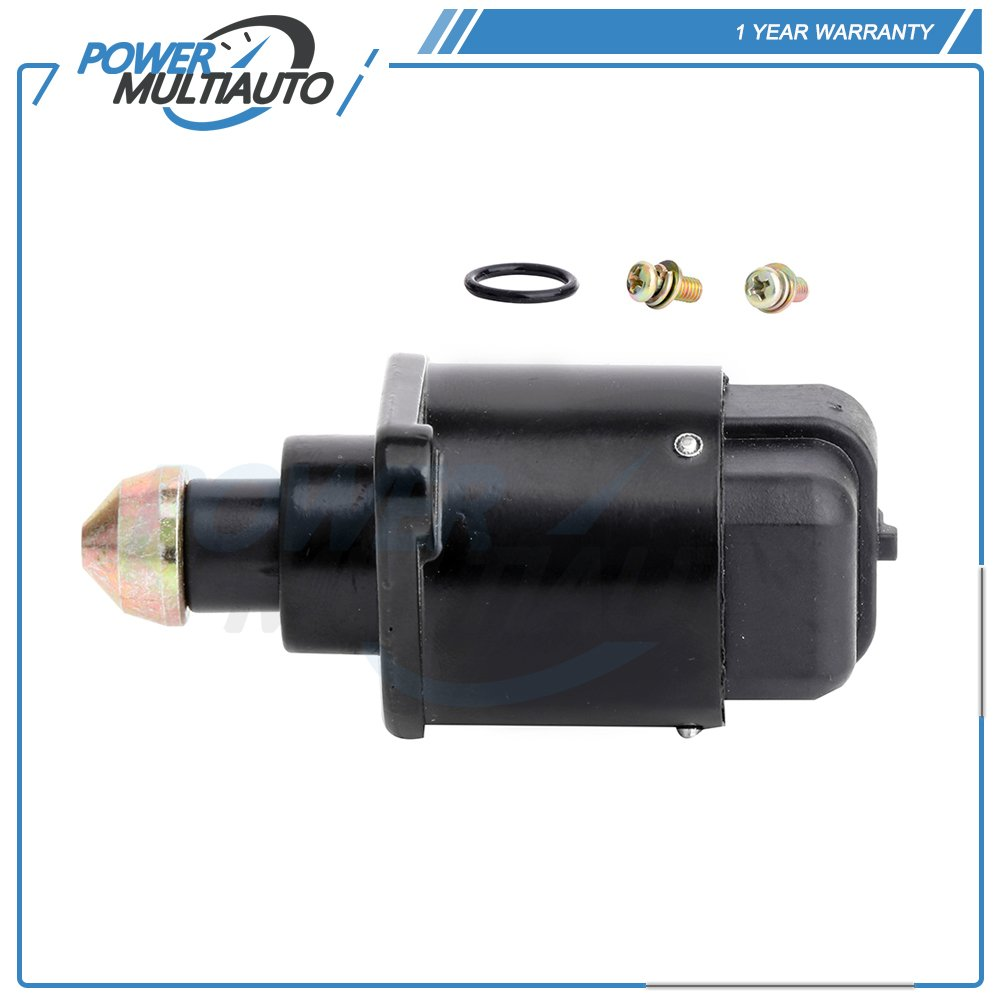 2H1091-Idle-Air-Control-Valve-For-Jeep-Grand-Cherokee-Laredo-Sport-Orvis-Sport thumbnail 5