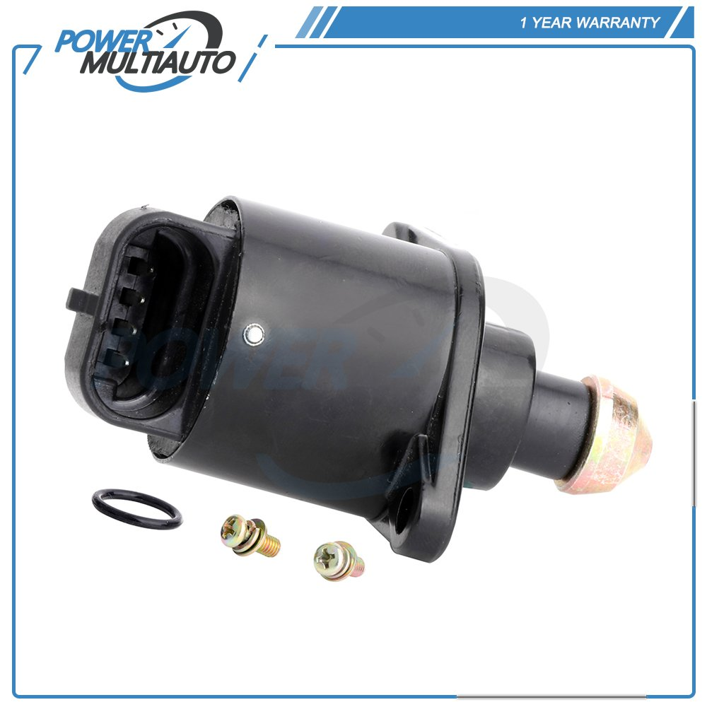 2H1091-Idle-Air-Control-Valve-For-Jeep-Grand-Cherokee-Laredo-Sport-Orvis-Sport thumbnail 11