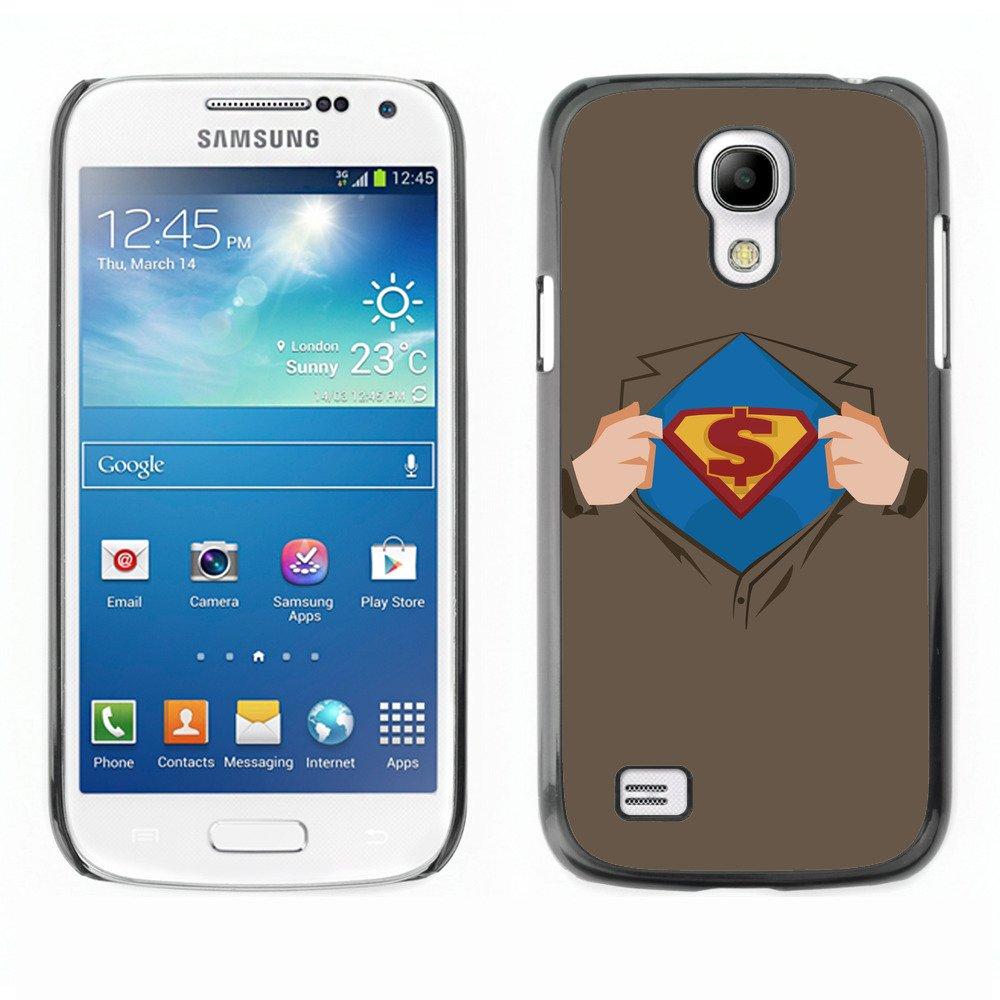 Hard-Phone-Case-Cover-Skin-For-Samsung-Superhero-Chest-Illustration