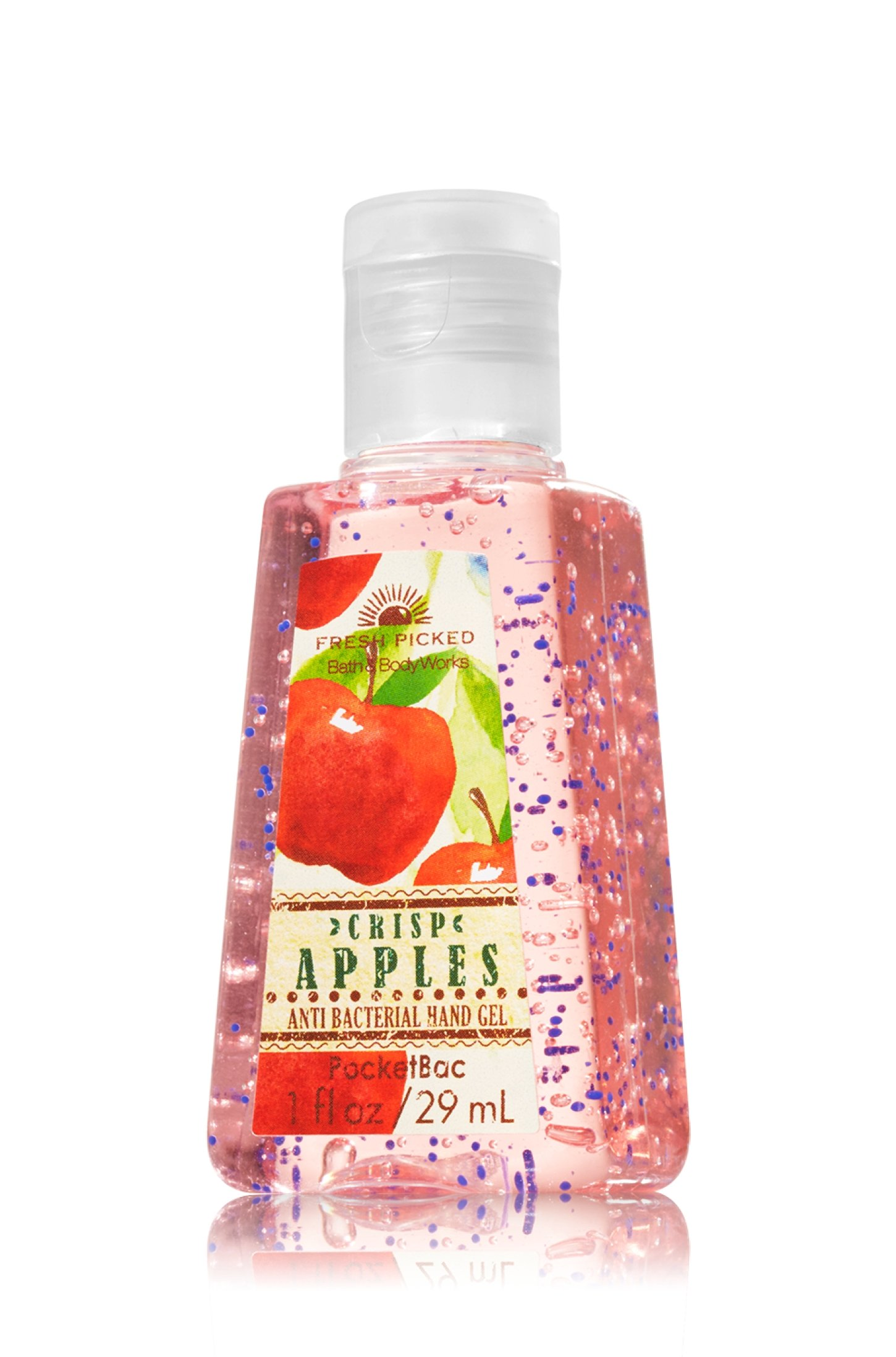 Bath and Body Works Pocketbac Sanitizer Anti-bacterial Hand Gel Sanitiser 29ml