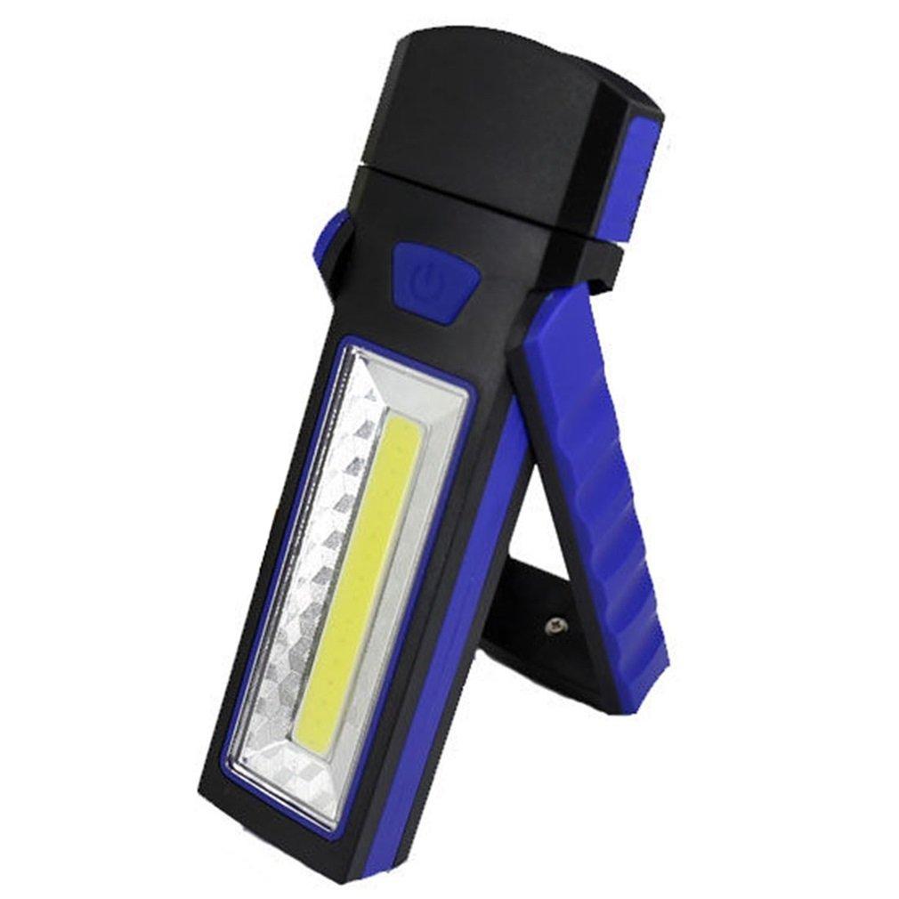 1pc/10pcs MAGNETIC MAGNETIC 1pc/10pcs SMD LED INSPECTION LAMP LIGHT FLASHLIGHT FBR 27e025
