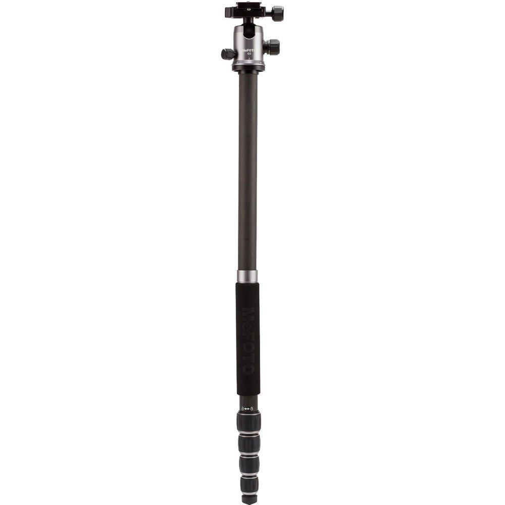 MEFOTO-MOBIL-SLR-TRiPODE-DE-CaMARA-DE-VIAJE-FIBRA-CARBONO-ROADTRIP-C2350Q2-LU