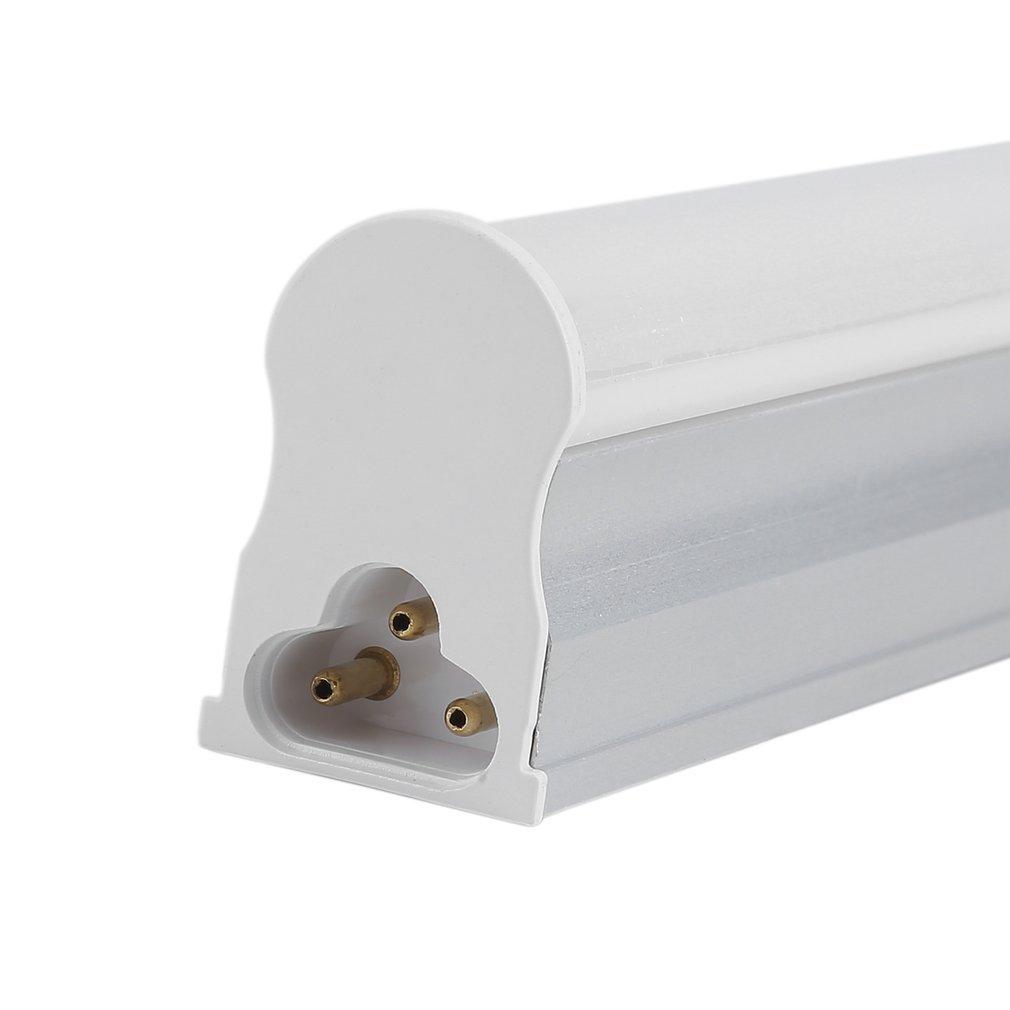 LOT 4~200 T5 T8 LED Tube Light 9W 40W Retrofit Fluorescent Bar Lamp 2FT 8FT OH