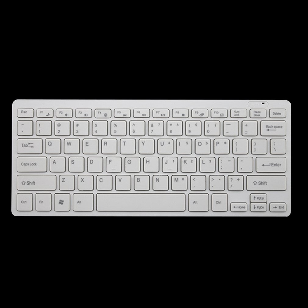 10X 2.4GHz Slim USB Wireless Keyboard And Mouse Set For Laptop PC Apple Mac US 23