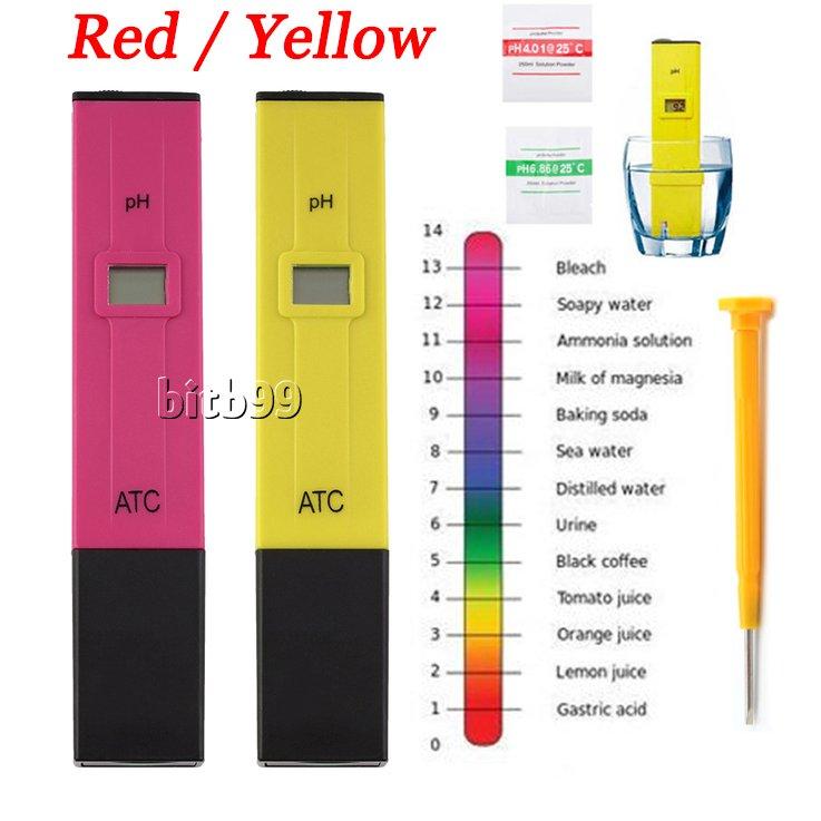 Digital-PH-Meter-TDS-Tester-Aquarium-Pool-SPA-Hydroponic-Water-Quality-Monitor-U