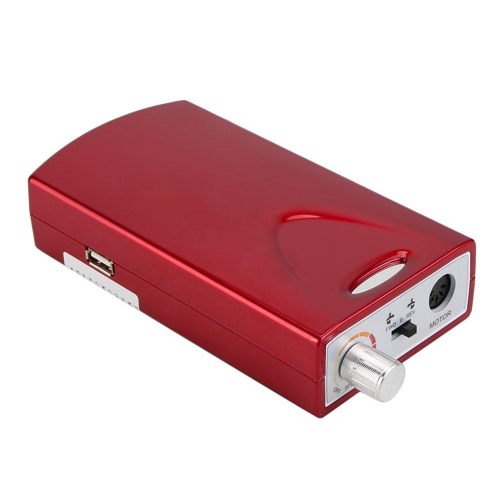 30000RPM-Portable-Rechargeable-Cordless-Electric-Nail-Drill-Manicure-Machine-Set thumbnail 21