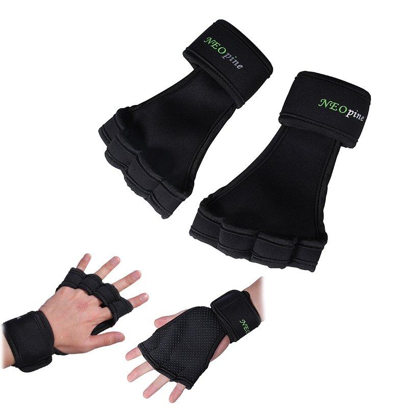 3-Model-NEOpine-Durable-Wrist-Brace-Gloves-Protector-Anti-skidding-Outdoor-Sport