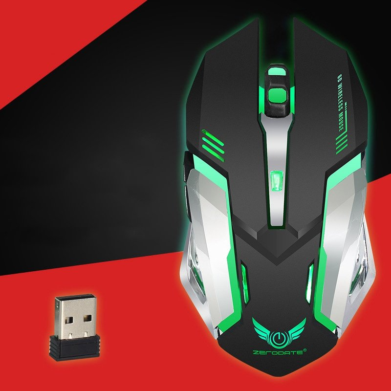 X70-7-LED-Backlit-Rechargeable-2-4GHz-Wireless-USB-Optical-Gaming-Mouse-Mice-US