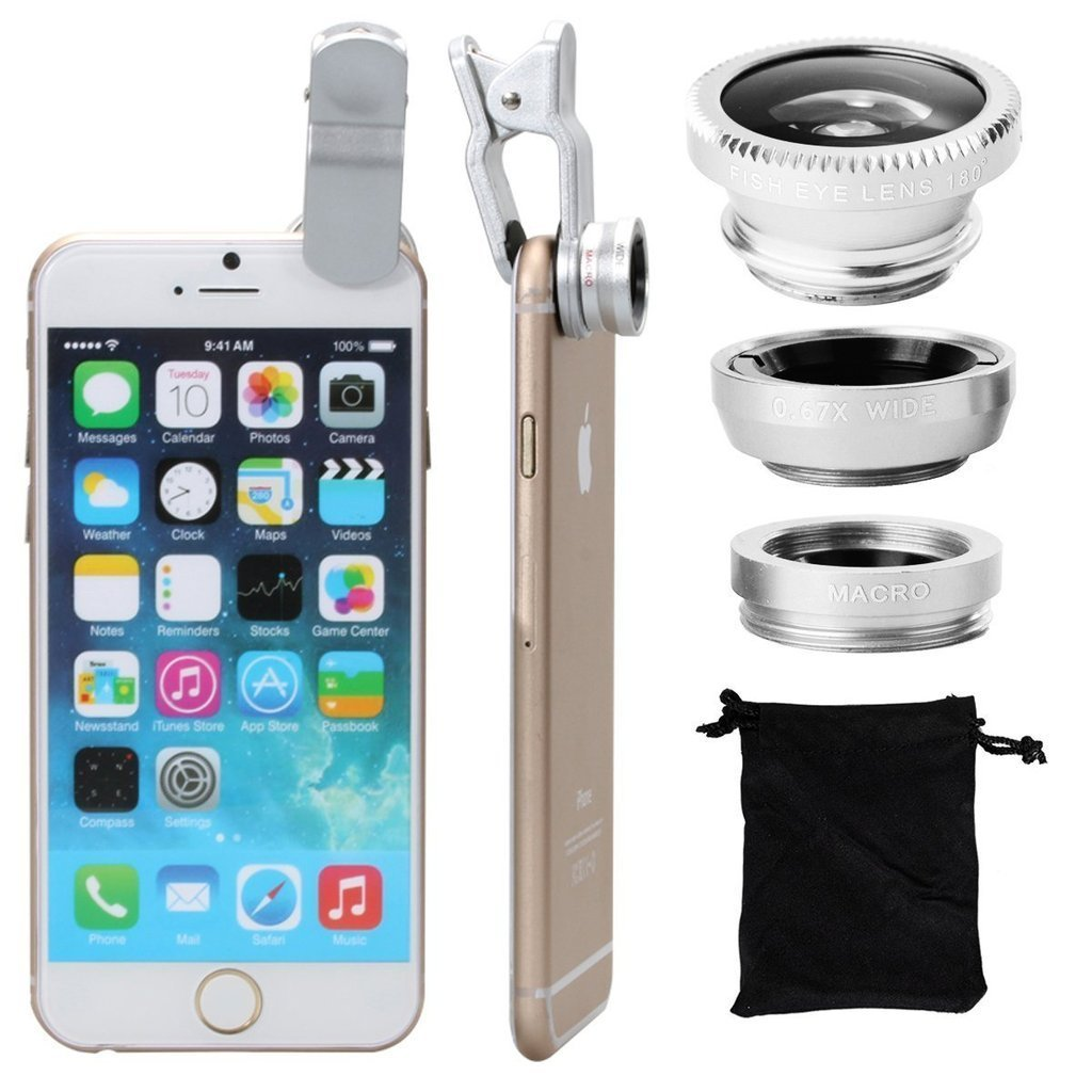 Universal-3IN1-Camera-Lens-Wide-Angle-Macro-Lens-Clip-on-Fish-Eye-For-Cellphone thumbnail 13