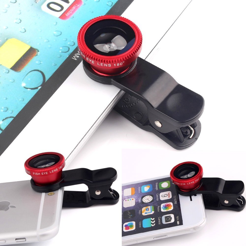Universal-3IN1-Camera-Lens-Wide-Angle-Macro-Lens-Clip-on-Fish-Eye-For-Cellphone thumbnail 20