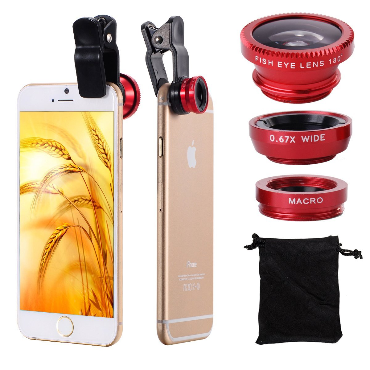 Universal-3IN1-Camera-Lens-Wide-Angle-Macro-Lens-Clip-on-Fish-Eye-For-Cellphone thumbnail 19