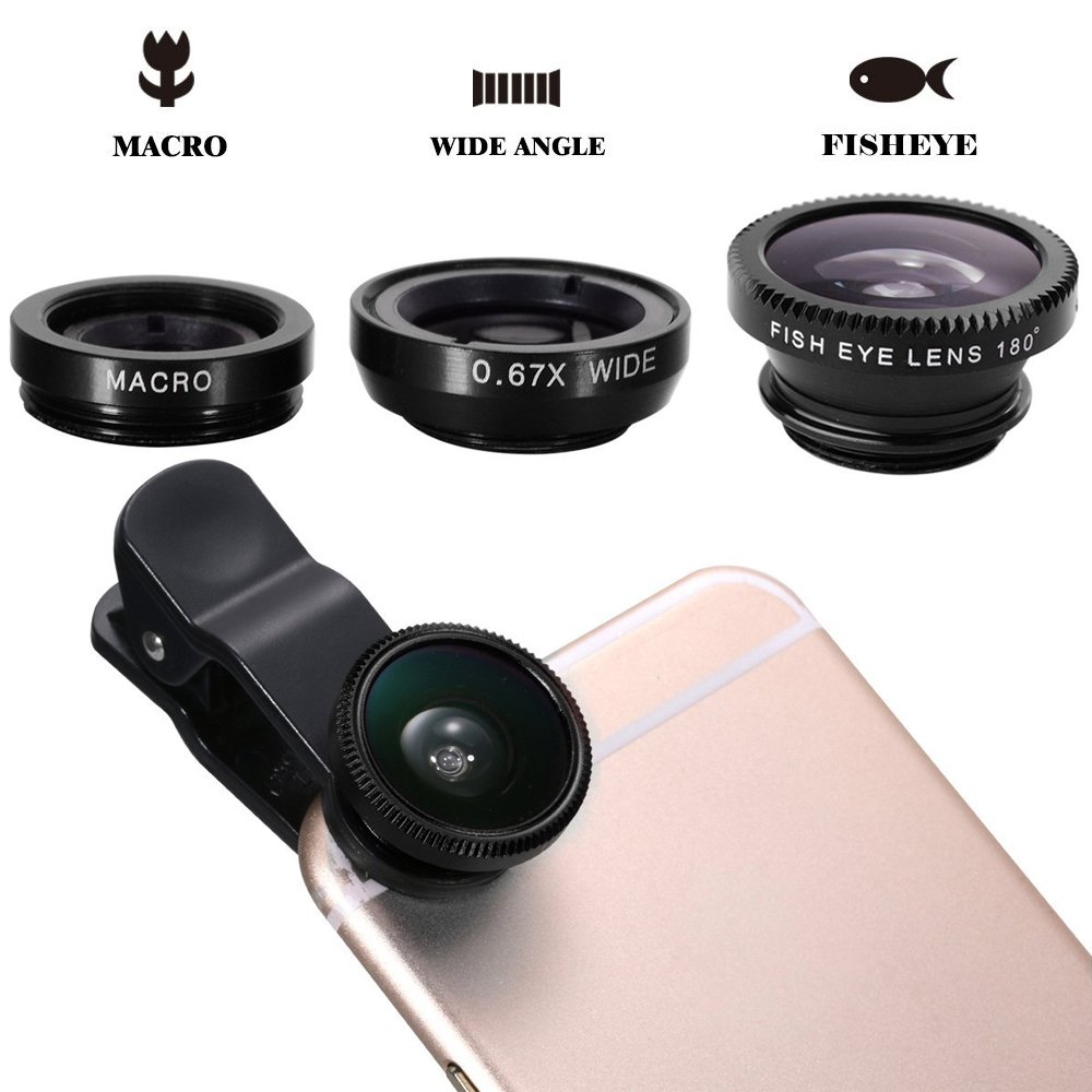 Universal-3IN1-Camera-Lens-Wide-Angle-Macro-Lens-Clip-on-Fish-Eye-For-Cellphone thumbnail 25