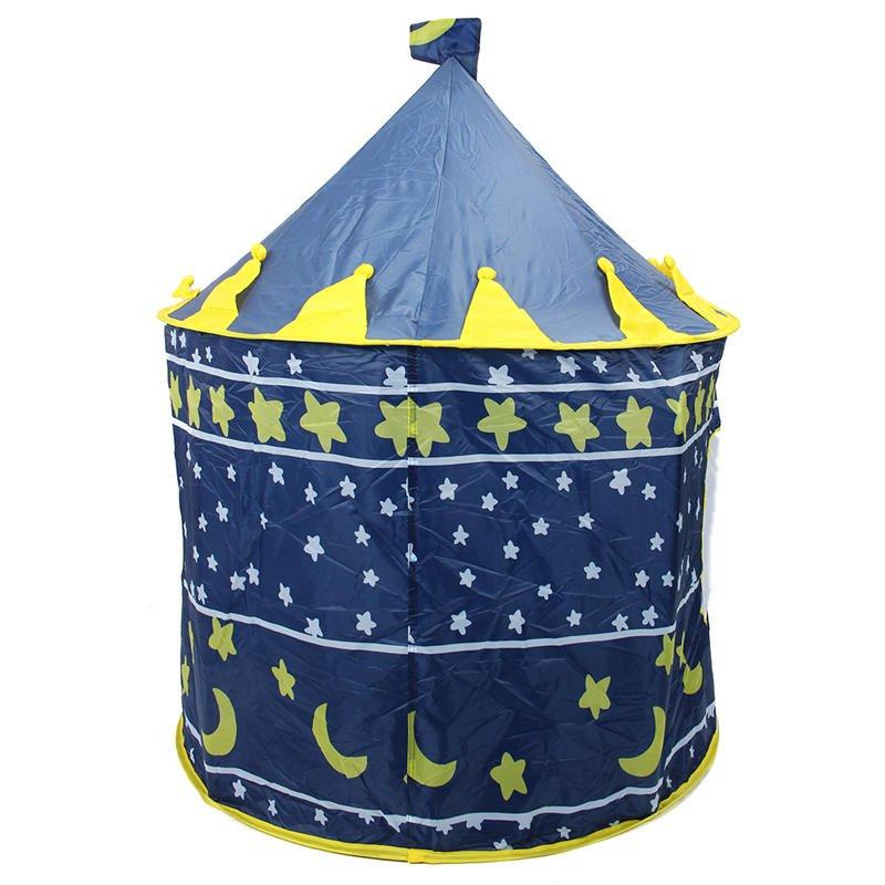 Tente-Ultralarge-de-plage-pour-les-enfants-maison-a-jouer-des-jeux-pour-le-H8J8 miniature 5