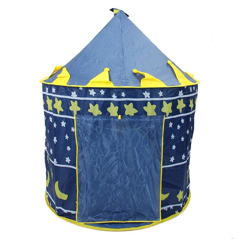 Tente-Ultralarge-de-plage-pour-les-enfants-maison-a-jouer-des-jeux-pour-le-H8J8 miniature 7