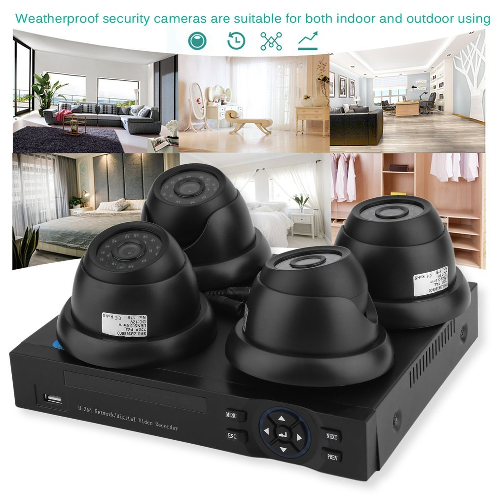 2-4-8CH-HDMI-CCTV-1080P-Video-DVR-Camera-Security-System-Home-Outdoor-1TB-HDD thumbnail 37