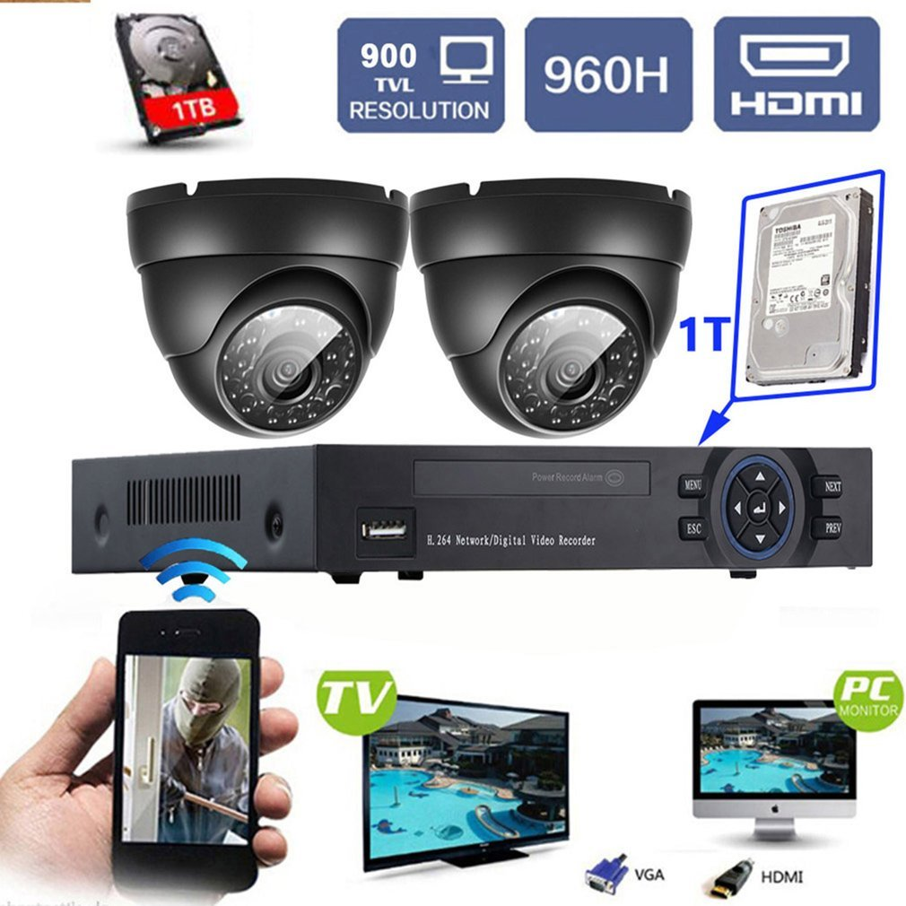 2-4-8CH-HDMI-CCTV-1080P-Video-DVR-Camera-Security-System-Home-Outdoor-1TB-HDD thumbnail 26