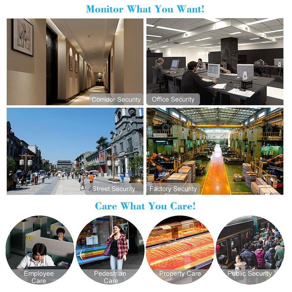 1-TB-8CH-4-Cam-1080P-HDMI-NVR-Wireless-CCTV-Camera-WiFi-Security-System-DVR-Kit thumbnail 7