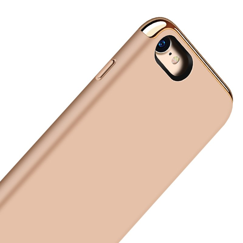 Battery External Power bank Charger Case iPhone 7 8 Plus 5.5