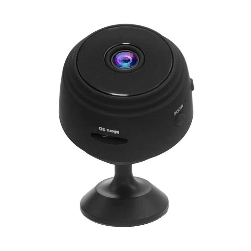 Mini-Spy-Camera-Wireless-Wifi-IP-Home-Security-HD-1080P-DVR-Night-Vision miniature 14